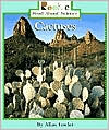 Cactuses (Rookie Read About Science Series)