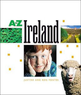 Ireland (A to Z Series)