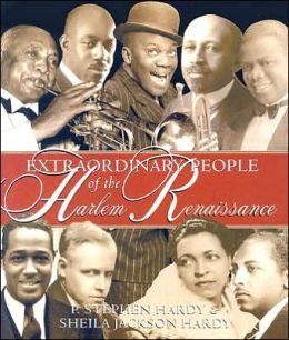 Extraordinary People of the Harlem Renaissance