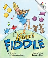 Nana's Fiddle (Rookie Readers)