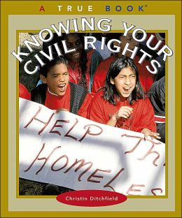 Knowing Your Civil Rights