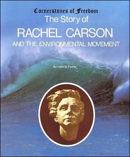 Rachel Carson and the Environmental Movement