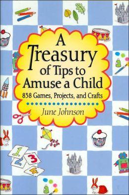 838 Ways to Amuse a Child