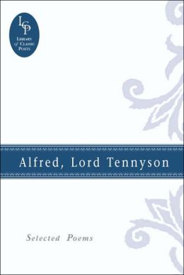 Great Poets Lord Tennyson