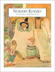 Nursery Rhymes: A Collection from Mother Goose