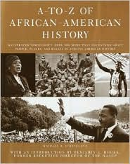A-to-Z of African-American History