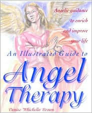 Illustrated Guide to Angel Therapy