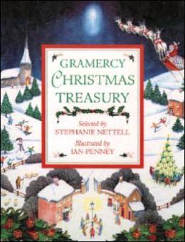 The Gramercy Christmas Treasury