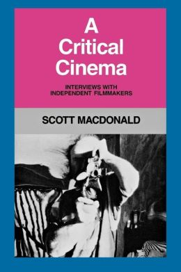 A Critical Cinema