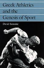 Greek Athletics & The Genesis Of Sport