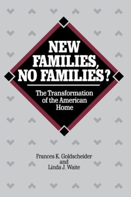 New Families, No Families?