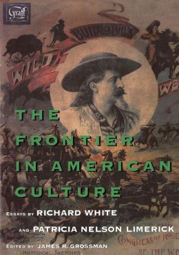 The Frontier in American Culture