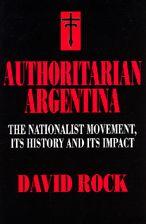 Authoritarian Argentina