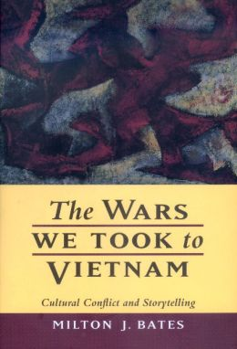 The Wars We Took To Vietnam