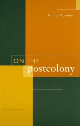On the Postcolony