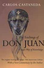 The Teachings of Don Juan: A Yaqui Way of Knowledge, The Original Teachings in a Deluxe 30th Anniversary Edition