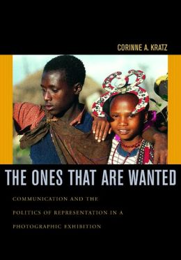 The Ones That Are Wanted: Communication and the Politics of Representation in a Photographic Exhibition