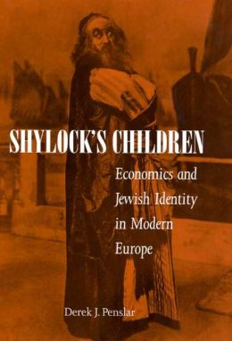 Shylock's Children