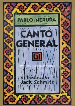 Canto General, 50th Anniversary Edition