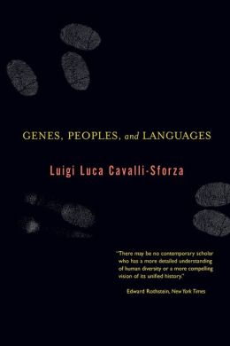 Genes, Peoples, and Languages