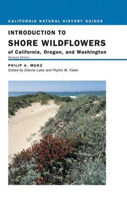 Introduction to Shore Wildflowers of California, Oregon, and Washington