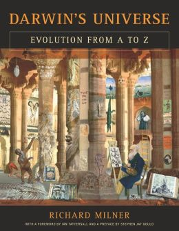 Darwin's Universe: Evolution from A to Z