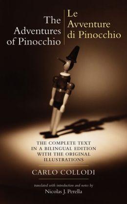 The Adventures of Pinocchio (Le Avventure Di Pinocchio)