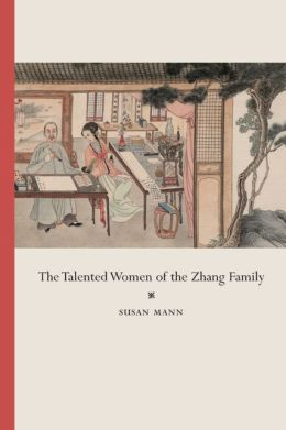 The Talented Women of the Zhang Family