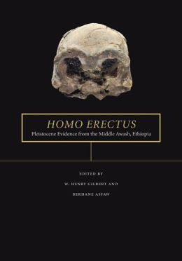 Homo erectus: Pleistocene Evidence from the Middle Awash, Ethiopia