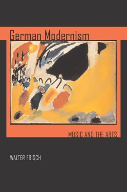 German Modernism