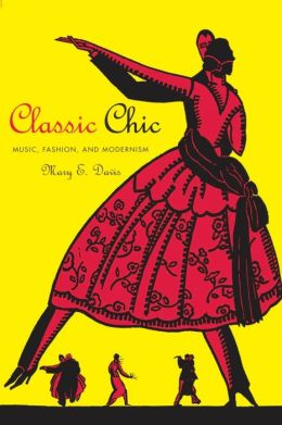 Classic Chic: Music, Fashion, and Modernism