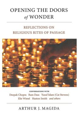 Opening the Doors of Wonder: Reflections on Religious Rites of Passage