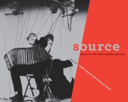 Source: Music of the Avant-garde, 1966-1973