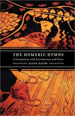 The Homeric Hymns: A Translation, with Introduction and Notes