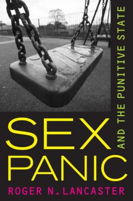 Sex Panic and the Punitive State