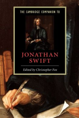The Cambridge Companion to Jonathan Swift