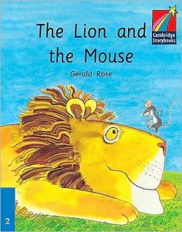 The Lion and the Mouse ELT Edition