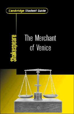 Cambridge Student Guide to The Merchant of Venice