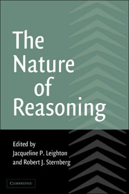 The Nature of Reasoning
