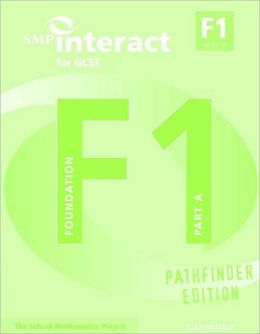 SMP Interact for GCSE