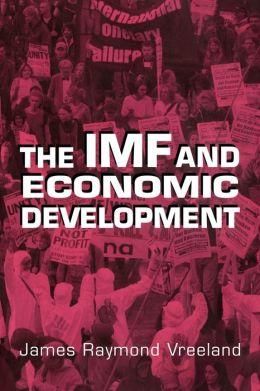 The IMF and Economic Development