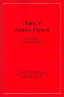 Chaos in Atomic Physics