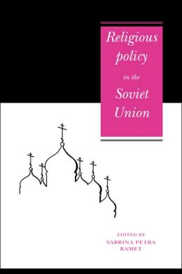 Religious Policy in the Soviet Union