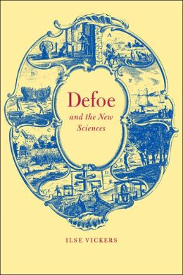 Defoe and the New Sciences