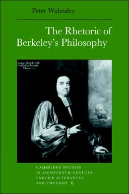 The Rhetoric of Berkeley's Philosophy
