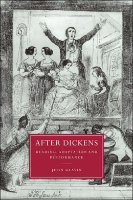 After Dickens: Reading, Adaptation and Performance