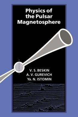 Physics of the Pulsar Magnetosphere
