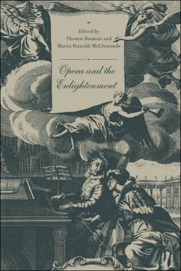 Opera and the Enlightenment