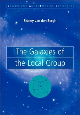 The Galaxies of the Local Group