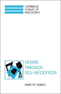 Seeing through Self-Deception